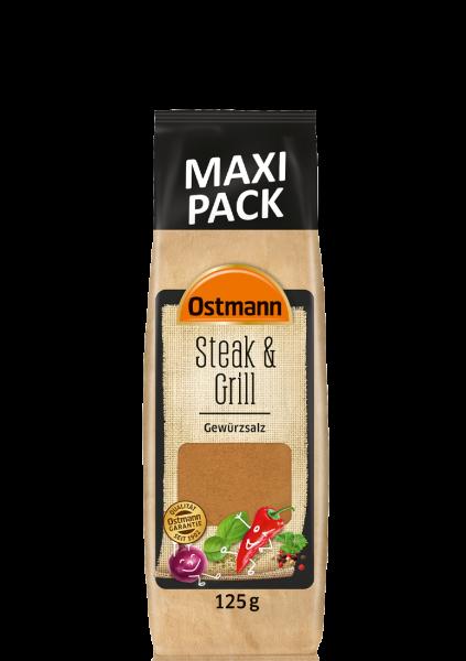 Steak & Grill Gewürzsalz