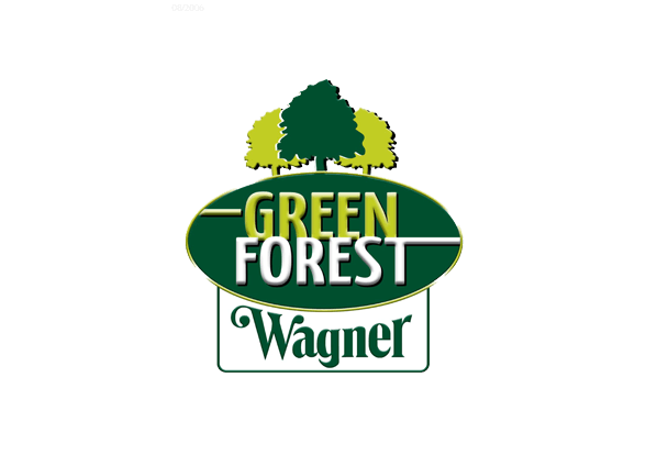 Wagner Green Forest
