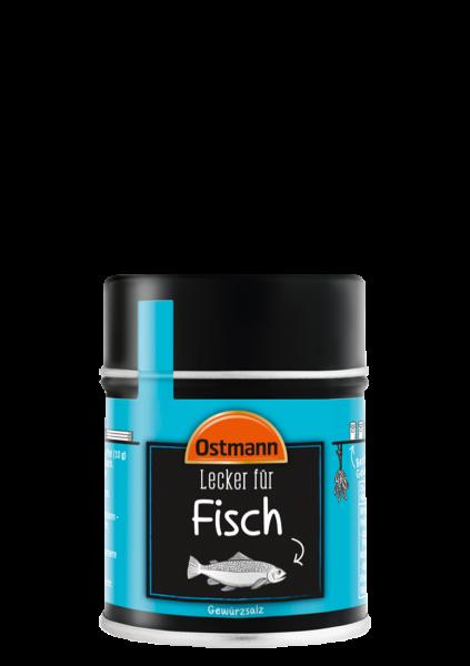 Lecker für Fisch