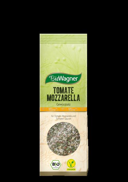 Bio Tomate Mozzarella Gewürzsalz