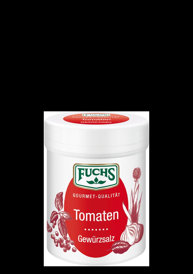 Tomaten Gewürzsalz