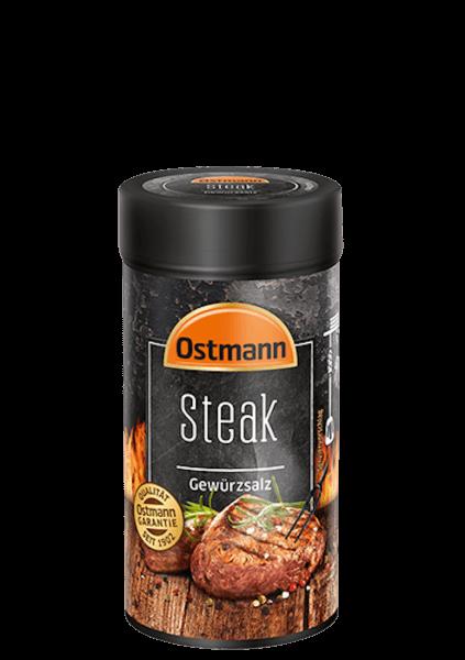 Steak Gewürzsalz