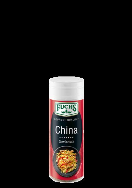 China Gewürzsalz