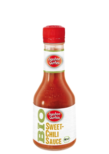 Bio Sweet Chili Sauce