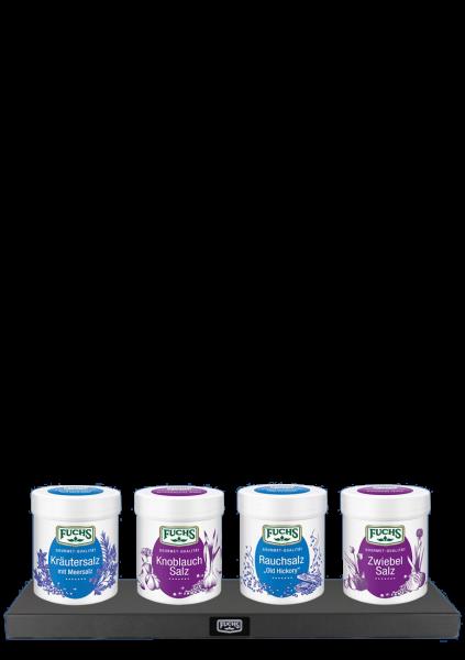 Salz-Quartett
