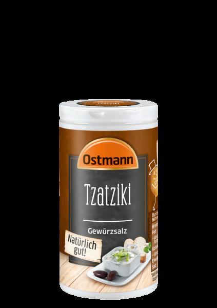 Tzatziki Gewürzsalz