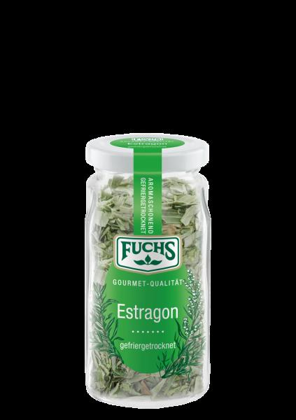 Estragon gefriergetrocknet